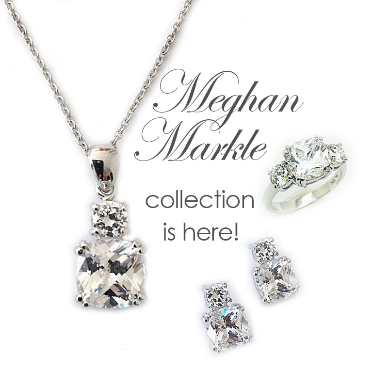 Beautiful Meghan Markle Collection