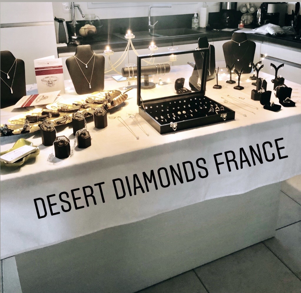 new head office desert diamonds france
