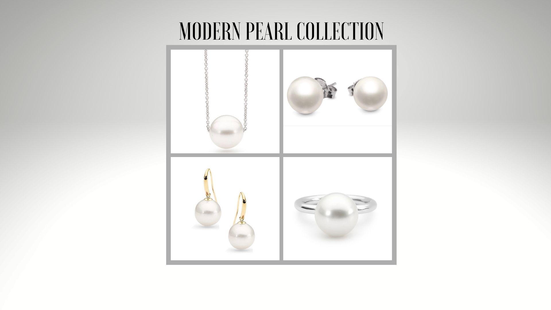 Modern Pearl Collection