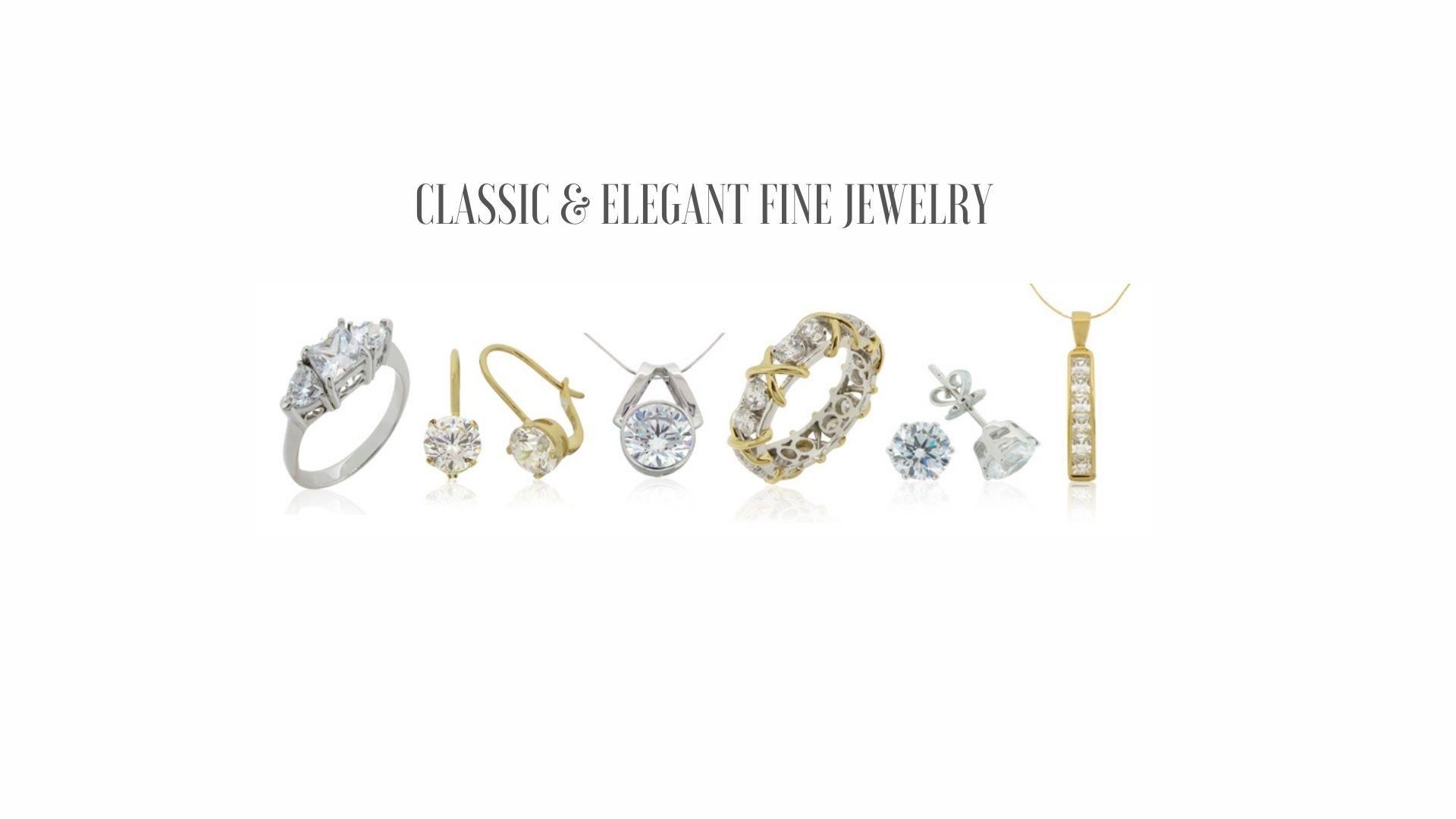 Desert Diamonds Jewelry